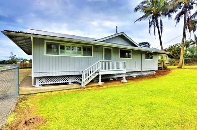 16-2049 Ainaloa Wy, Pahoa, HI 96778 (MLS #616343) :: Aloha Kona Realty, Inc.