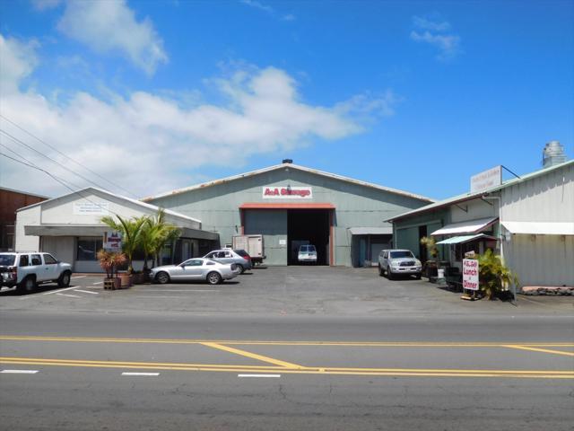 555 Kalanianaole St, Hilo, HI 96720 (MLS #616397) :: Elite Pacific Properties