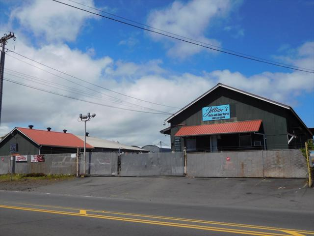 595 Kalanianaole St, Hilo, HI 96720 (MLS #616399) :: Elite Pacific Properties