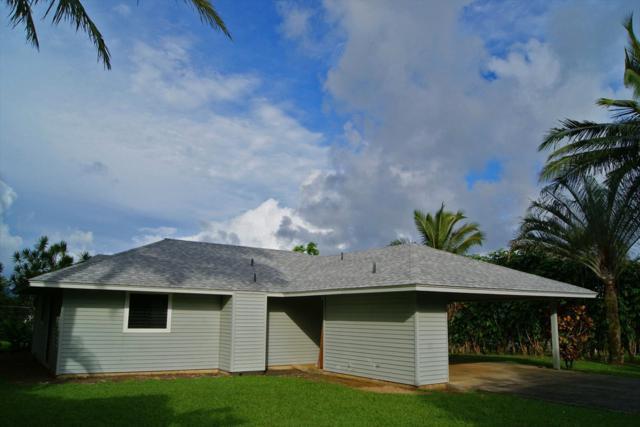 421-A Kaholalele Rd, Kapaa, HI 96746 (MLS #616525) :: Elite Pacific Properties