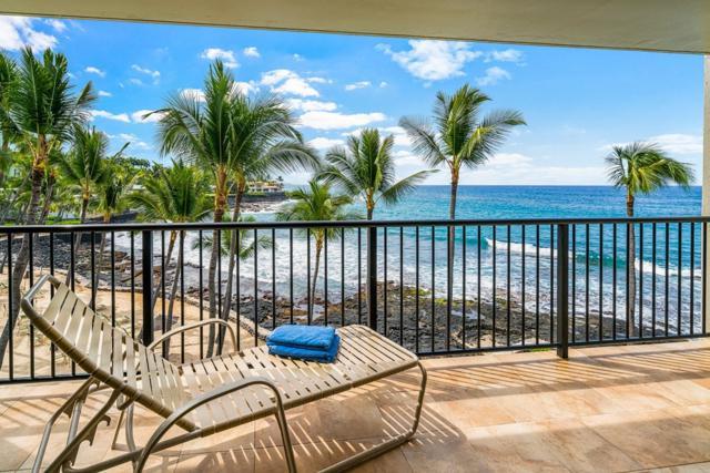 75-6106 Alii Dr, Kailua-Kona, HI 96740 (MLS #616546) :: Aloha Kona Realty, Inc.