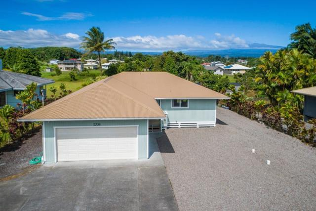 2336 Nohona St, Hilo, HI 96720 (MLS #616578) :: Oceanfront Sotheby's International Realty