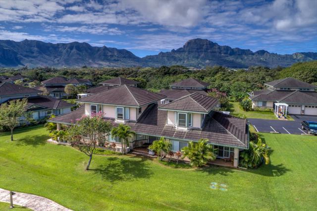 2110 Kaneka St, Lihue, HI 96766 (MLS #616598) :: Elite Pacific Properties