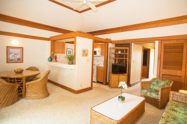 2221 Poipu Rd, Koloa, HI 96756 (MLS #616647) :: Elite Pacific Properties