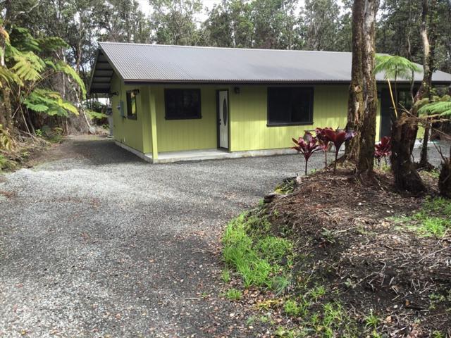 11-3844 Eighth St, Volcano, HI 96785 (MLS #616666) :: Elite Pacific Properties