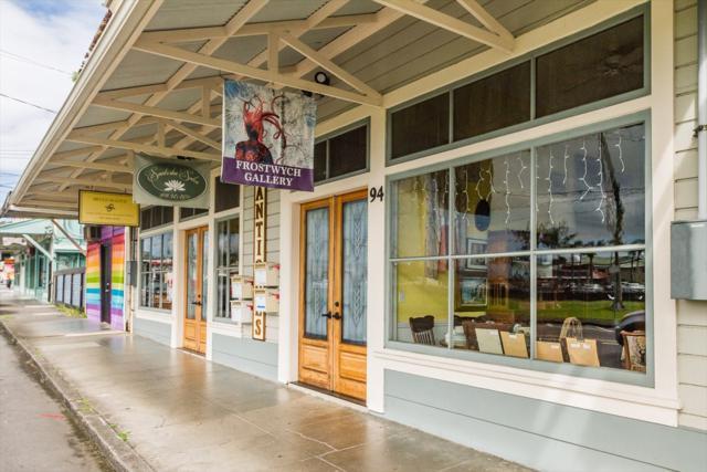 94 Ponahawai St, Hilo, HI 96720 (MLS #616685) :: Elite Pacific Properties