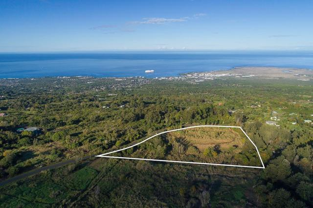 75-5429 Nalo Meli Dr, Holualoa, HI 96725 (MLS #616688) :: Elite Pacific Properties
