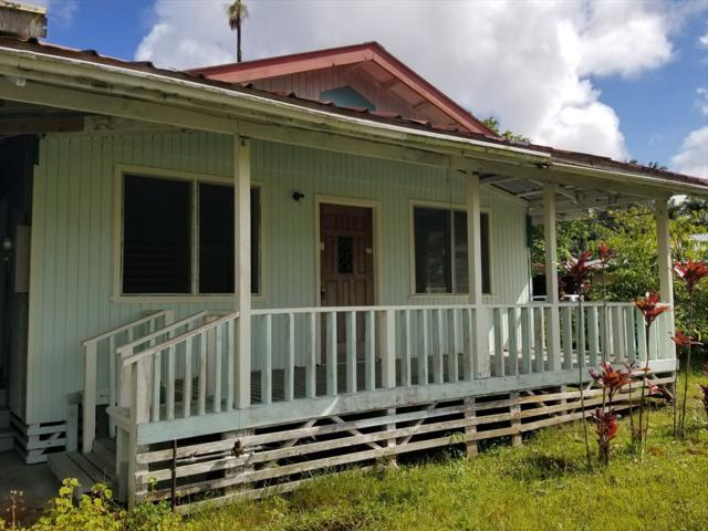 15-1515 Laau Pl, Pahoa, HI 96778 (MLS #616693) :: Elite Pacific Properties