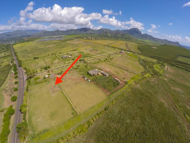 1781 Poipu Aina Pl, Koloa, HI 96756 (MLS #616727) :: Iokua Real Estate, Inc.