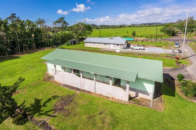 27-2596 Hawaii Belt Rd, Pepeekeo, HI 96783 (MLS #616735) :: Elite Pacific Properties
