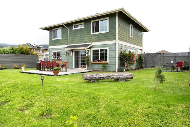 67-1221 Puehale Pl, Kamuela, HI 96743 (MLS #616779) :: Elite Pacific Properties