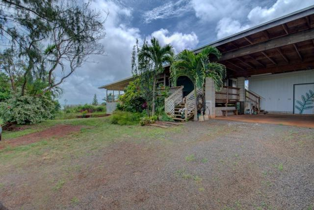 4594-A Kamalomaloo Pl, Anahola, HI 96703 (MLS #616797) :: Elite Pacific Properties