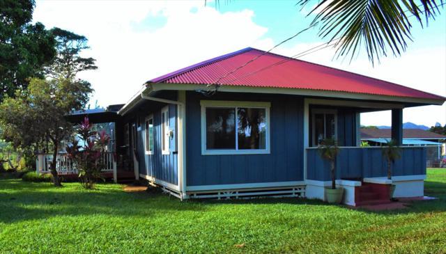 6110 Kawaihau Rd, Kapaa, HI 96746 (MLS #616800) :: Elite Pacific Properties
