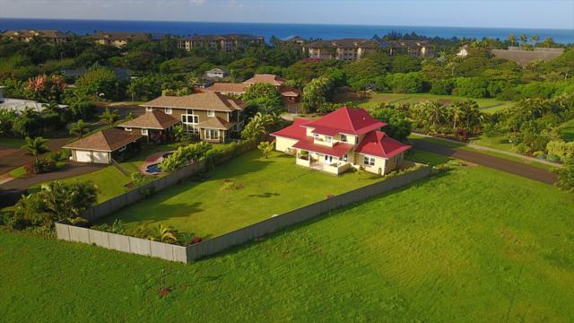 2690 Halalu St, Koloa, HI 96756 (MLS #616803) :: Kauai Exclusive Realty