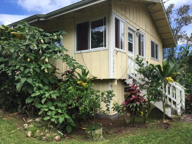 16-1946 King Kamehameha Blvd, Pahoa, HI 96778 (MLS #616804) :: Elite Pacific Properties