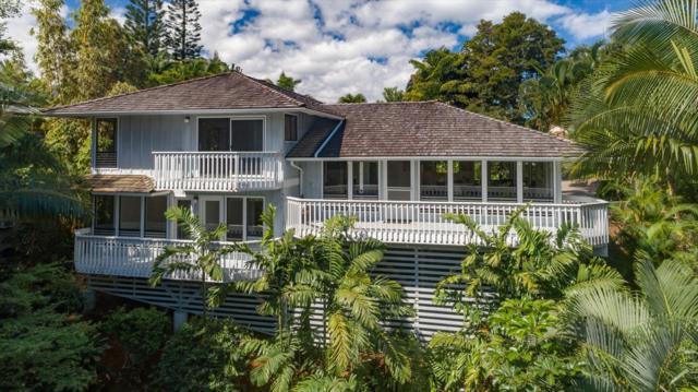 3975 Kalakaua Pl, Princeville, HI 96722 (MLS #616827) :: Elite Pacific Properties