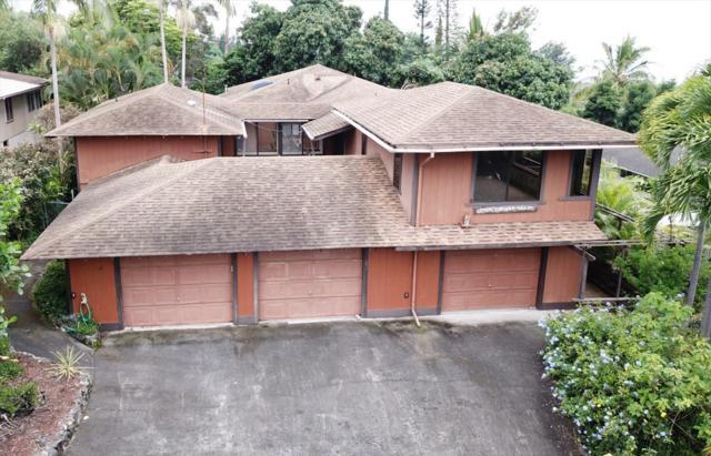 73-1332 Awakea St, Kailua-Kona, HI 96740 (MLS #616830) :: Elite Pacific Properties