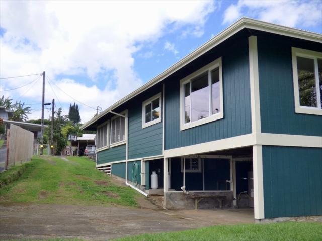 45-3292 Kamani St, Honokaa, HI 96727 (MLS #616847) :: Aloha Kona Realty, Inc.