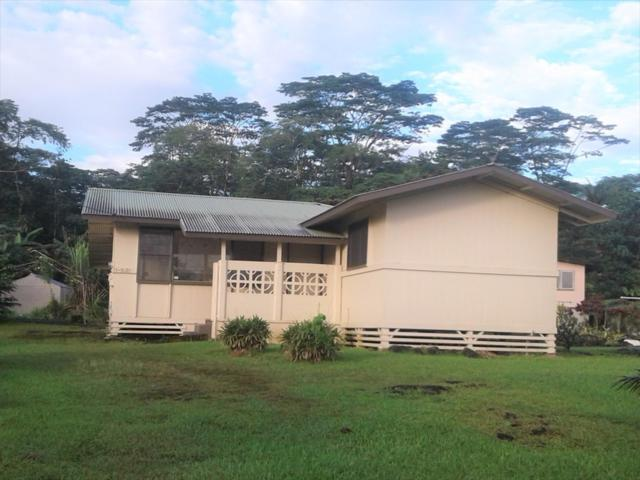 15-3020 Kekauonohi St, Pahoa, HI 96778 (MLS #616850) :: Aloha Kona Realty, Inc.