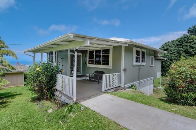 45-461 Maile St, Honokaa, HI 96727 (MLS #616851) :: Aloha Kona Realty, Inc.