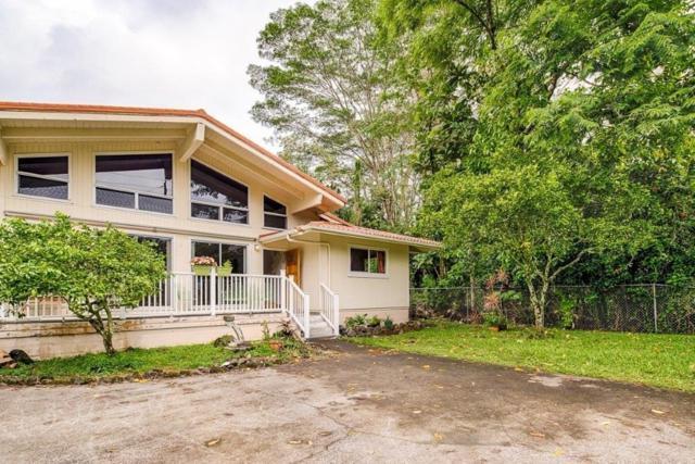 15-386 S Puni Makai Lp, Pahoa, HI 96778 (MLS #616872) :: Aloha Kona Realty, Inc.