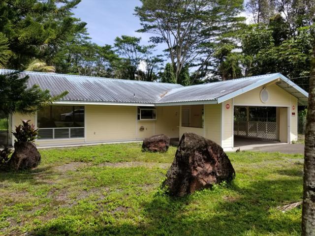 15-2763 Lai St, Pahoa, HI 96778 (MLS #616882) :: Elite Pacific Properties