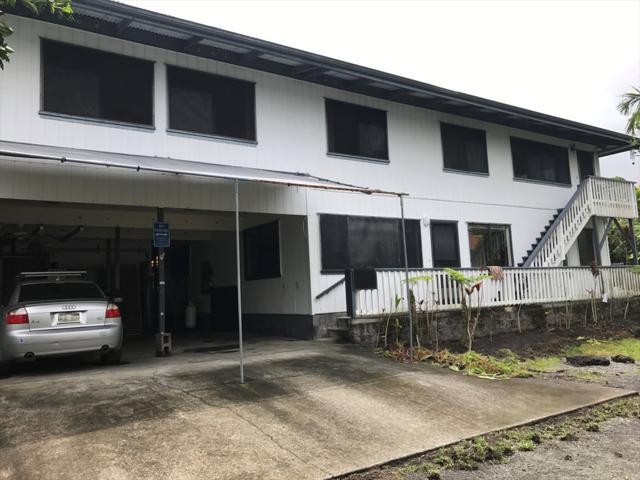 16-373 Volcano Rd, Keaau, HI 96749 (MLS #616911) :: Elite Pacific Properties