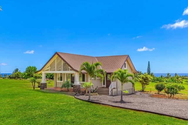 5415 Kalalea View Dr, Anahola, HI 96703 (MLS #616945) :: Elite Pacific Properties