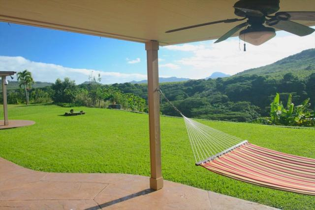 105 Melia St, Kapaa, HI 96746 (MLS #616951) :: Kauai Exclusive Realty