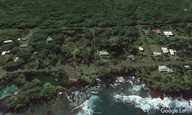 Parcel 33, Nene St, Hilo, HI 96720 (MLS #616954) :: Elite Pacific Properties