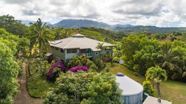 5620 Keapana Rd, Kapaa, HI 96746 (MLS #616977) :: Kauai Exclusive Realty