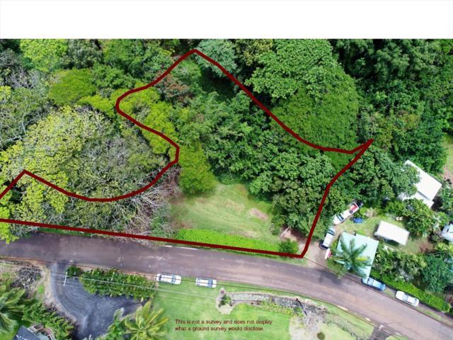 3284 Waikomo Rd, Koloa, HI 96756 (MLS #616982) :: Aloha Kona Realty, Inc.