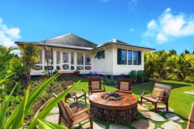2771 Ke Alaula Street, Koloa, HI 96756 (MLS #617005) :: Elite Pacific Properties