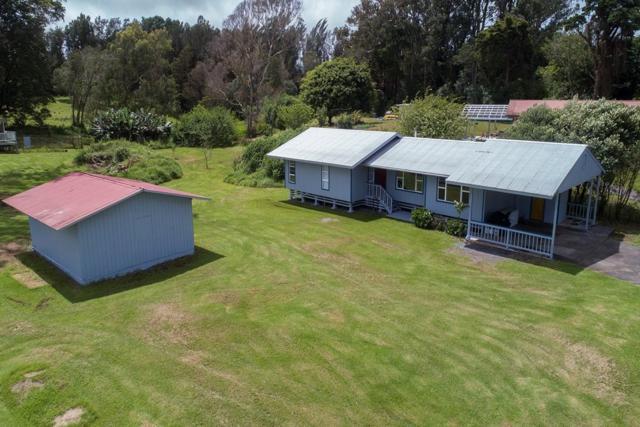64-209 Wailani Pl, Kamuela, HI 96743 (MLS #617016) :: Elite Pacific Properties