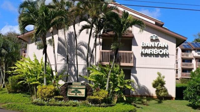 3411 Wilcox Rd, Lihue, HI 96766 (MLS #617058) :: Elite Pacific Properties