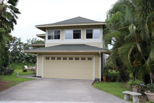 75-6230 Piena Pl, Kailua-Kona, HI 96740 (MLS #617063) :: Elite Pacific Properties