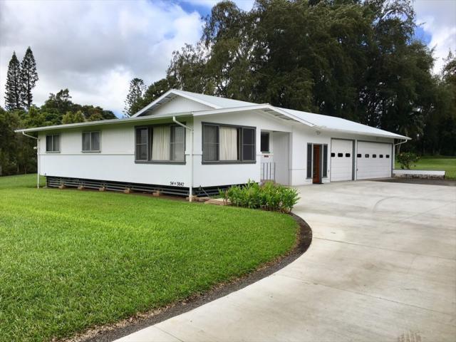 54-3847 Akoni Pule Hwy, Kapaau, HI 96755 (MLS #617090) :: Elite Pacific Properties