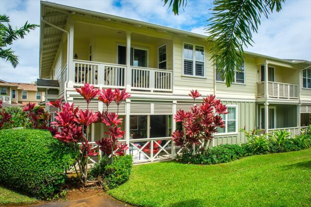 4919 Pepelani Loop, Princeville, HI 96722 (MLS #617112) :: Elite Pacific Properties