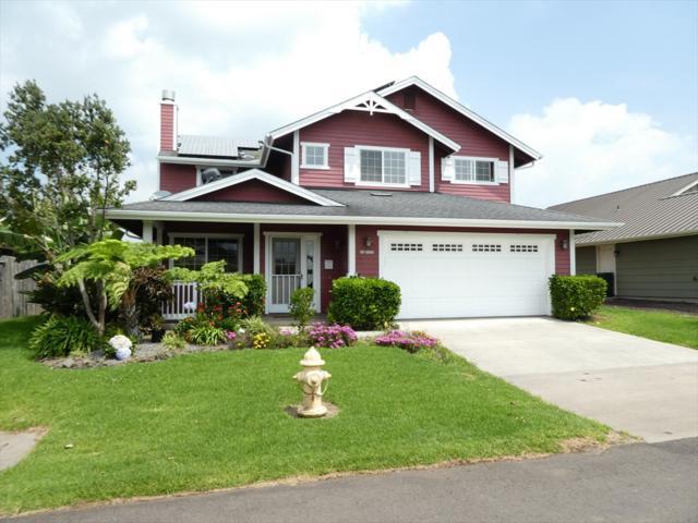 67-1304 Laikealoha St, Kamuela, HI 96743 (MLS #617131) :: Elite Pacific Properties
