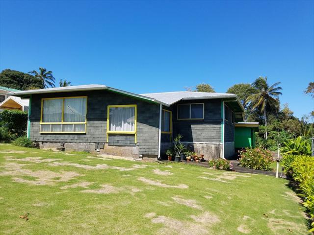 53-442 Halaula Maulili Rd, Kapaau, HI 96755 (MLS #617136) :: Aloha Kona Realty, Inc.
