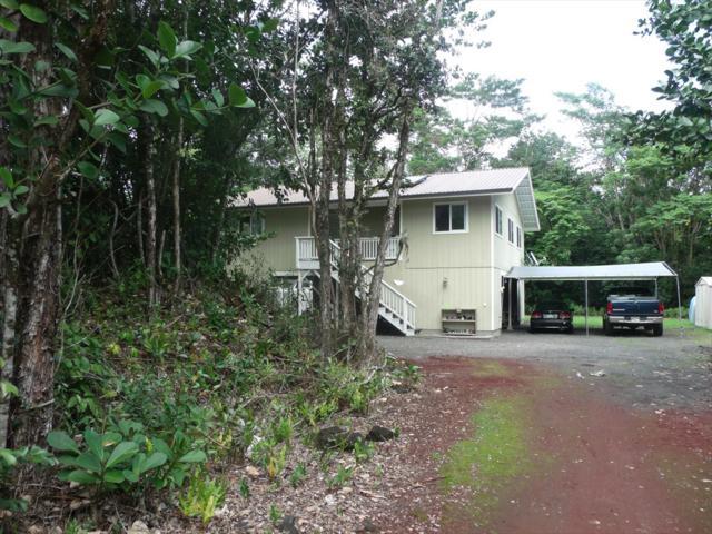 15-1511 Loke Rd, Keaau, HI 96749 (MLS #617141) :: Aloha Kona Realty, Inc.