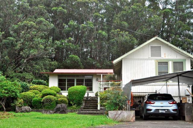 43-1970 Pohakea Mauka Rd, Paauilo, HI 96776 (MLS #617143) :: Elite Pacific Properties