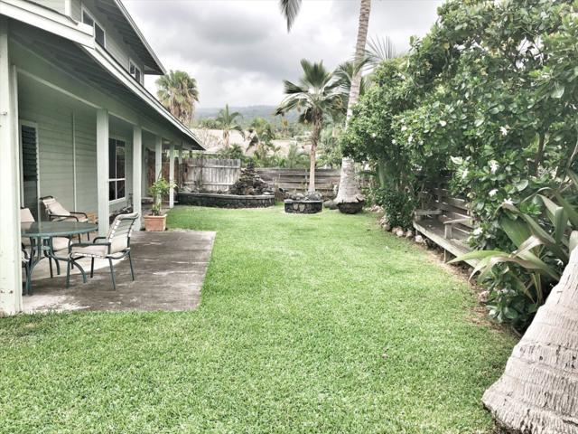 76-436 Kealoha St, Kailua-Kona, HI 96740 (MLS #617187) :: Aloha Kona Realty, Inc.