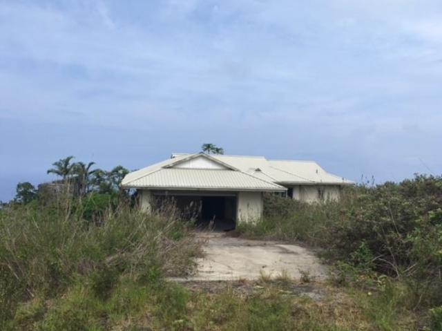 88-2363 Milolii Rd, Captain Cook, HI 96704 (MLS #617193) :: Aloha Kona Realty, Inc.