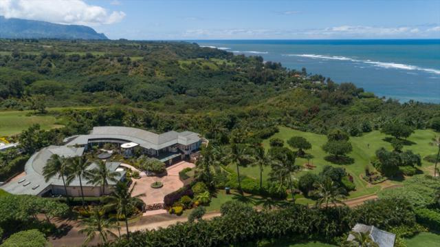 4262-A Anini Vista Dr, Kilauea, HI 96754 (MLS #617202) :: Kauai Exclusive Realty