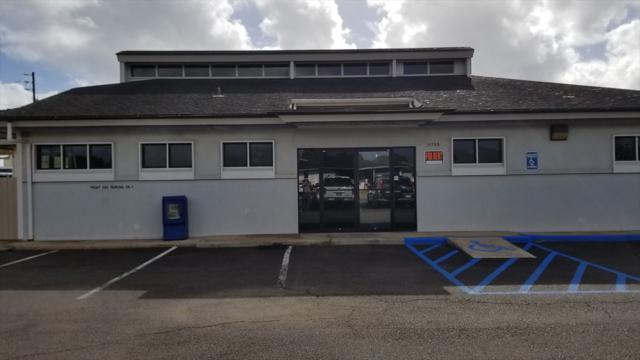 3170-B Jerves St, Lihue, HI 96766 (MLS #617229) :: Kauai Exclusive Realty
