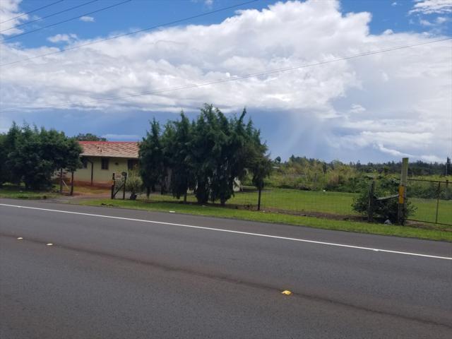 17-833 Volcano Rd, Mountain View, HI 96771 (MLS #617244) :: Elite Pacific Properties