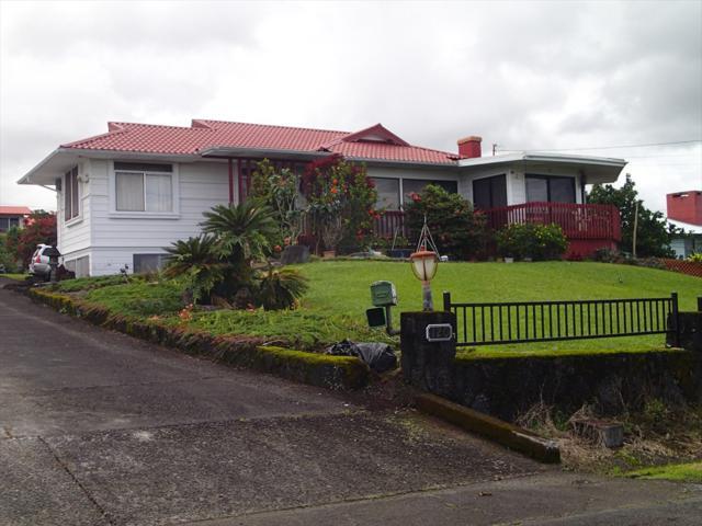 120 Pohakulani St, Hilo, HI 96720 (MLS #617268) :: Elite Pacific Properties