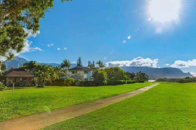 5282 Honoiki Rd, Princeville, HI 96722 (MLS #617314) :: Aloha Kona Realty, Inc.