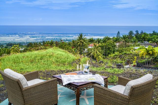 73-4450 Akele Pl, Kailua-Kona, HI 96740 (MLS #617329) :: Elite Pacific Properties
